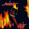 RAVEN - Live At The Inferno (2017) CDdigi